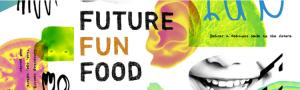 FUTURE FUN FOODバナー